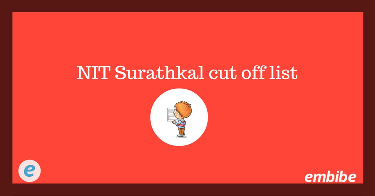 NIT Suratkal