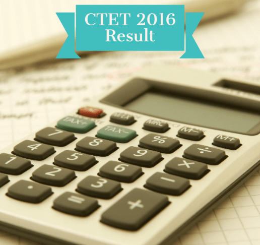 CTET Sept 2016 Result Likely To Be Announce In First Week Of November