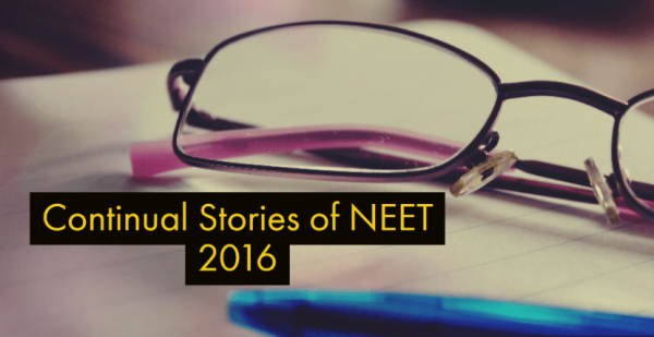 NEET 2016: Petition Filed Regarding Vacant MBBS and BDS Seats in Supreme Court