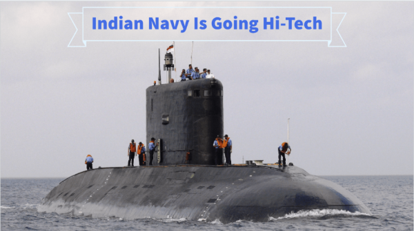 Indian Navy To Considered JEE Mains Not Class 12