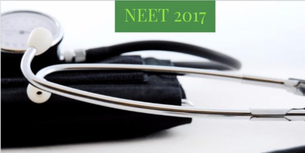 Finally, NEET 2017 in Gujarati Language