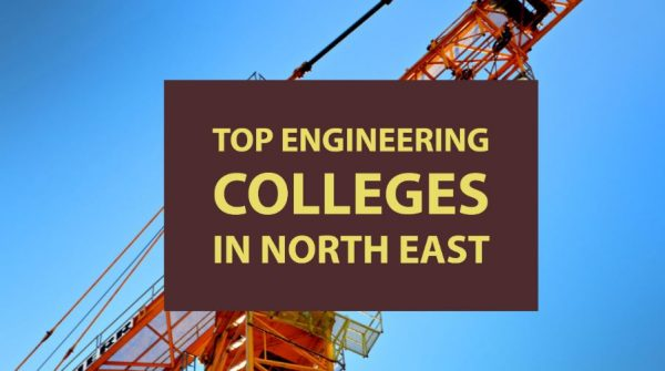 Top Engineering Colleges in North East