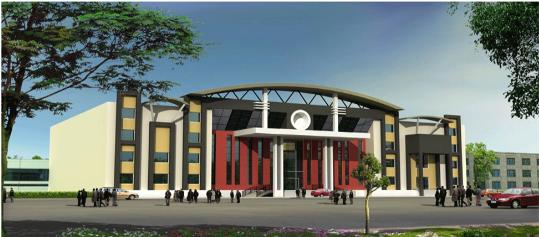 Dr MC Saxena Medical College1
