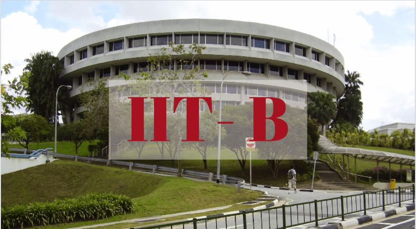 DRDO & IIT-B