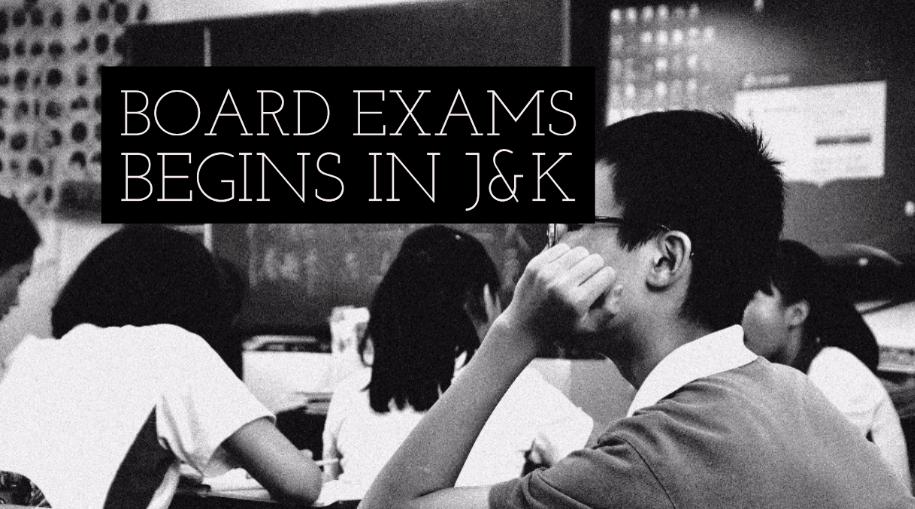 CBSE, Board Exams, Class 10, Class 12, J&K