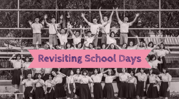 Revisiting School Days: Memories That We Miss