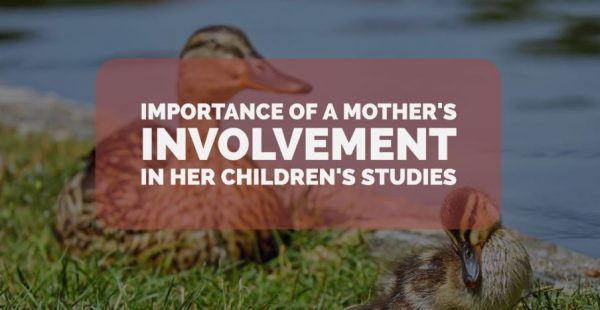 Find out to know how your mom can be instrumental in your score improvement