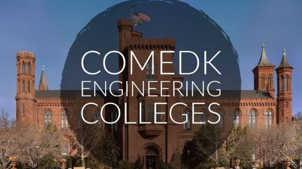 20 Top Engineering Colleges under COMEDK
