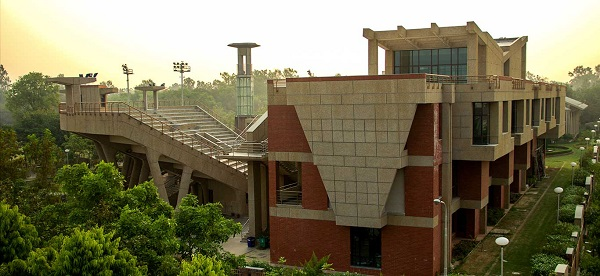 IIT Madras Wikipedia: All IITs (Colleges) In India