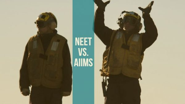 NEET vs AIIMS: Which is a tougher medical entrance exam to crack