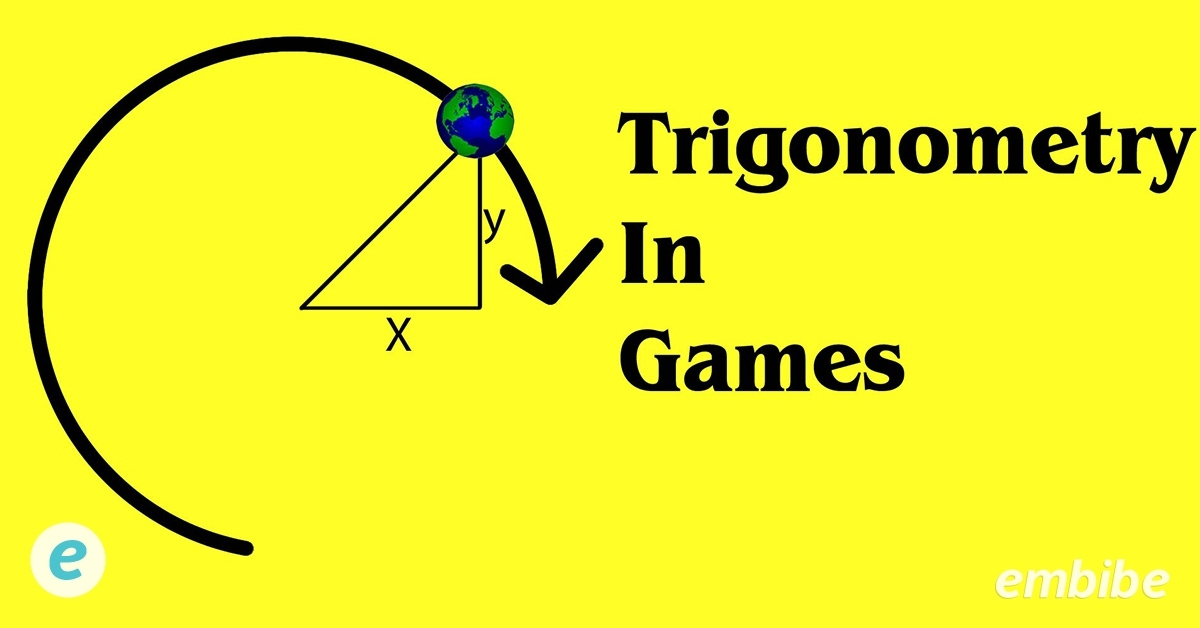 Real Life Applications Of Trigonometry