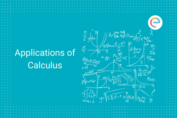 applications of calculus