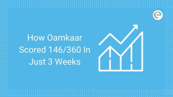 How Oamkaar Scored 146360 In Just 3 Weeks