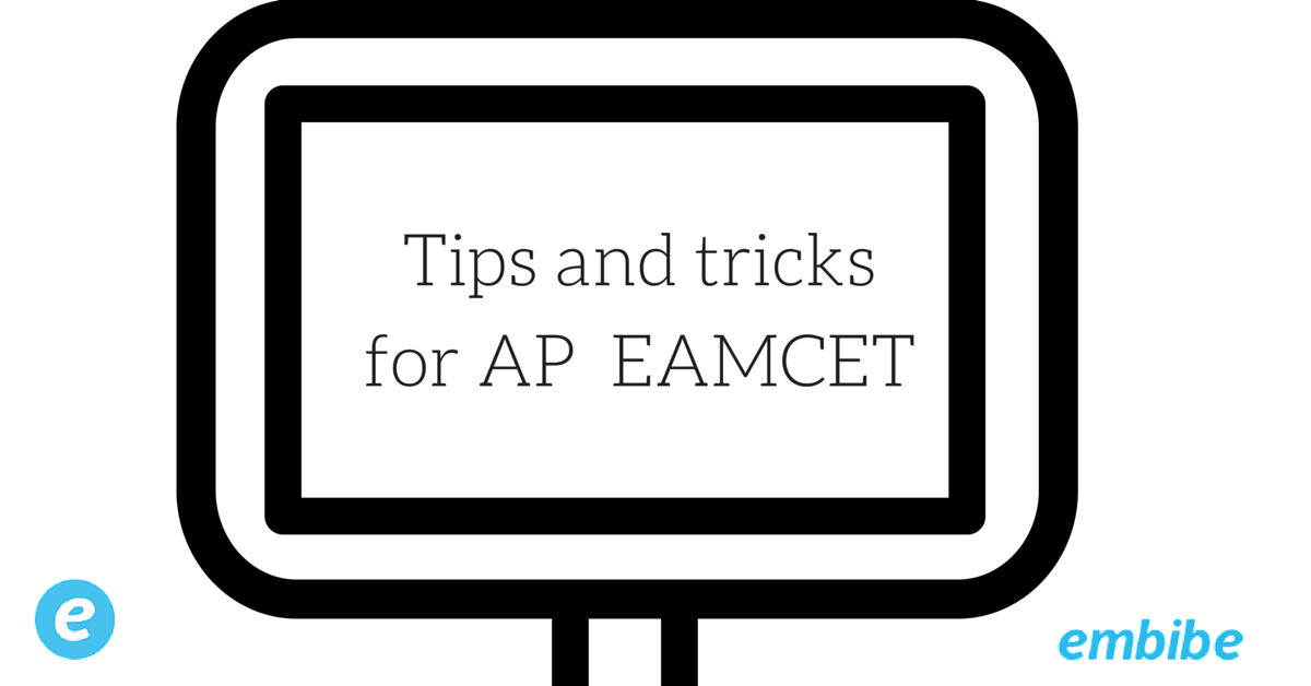 ap-eamcet-tips-and-tricks