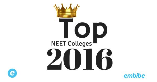 Top NEET college