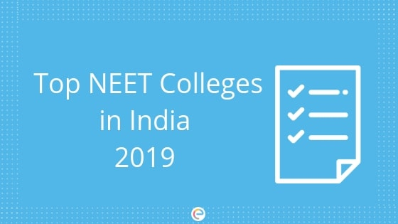 Top NEET Colleges in India