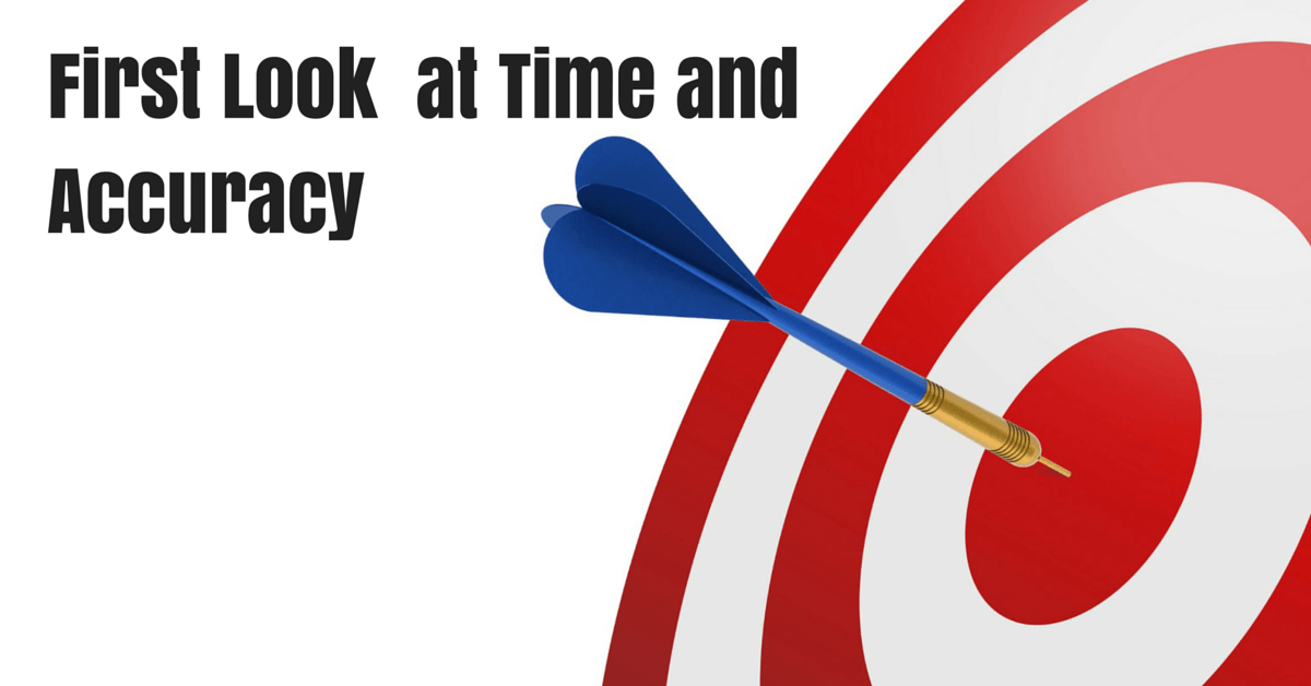 Improve First Look Time and Accuracy – Tips to Finish the Exam in Time like a Top Ranker!