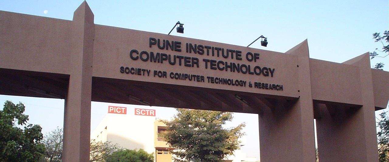 Engineering Colleges In Maharashtra PICT