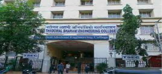 Engineering Colleges In Maharashtra TSCE