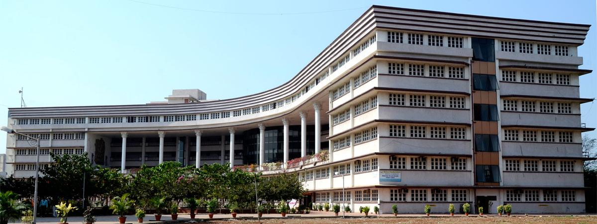 Engineering Colleges In Maharashtra VES