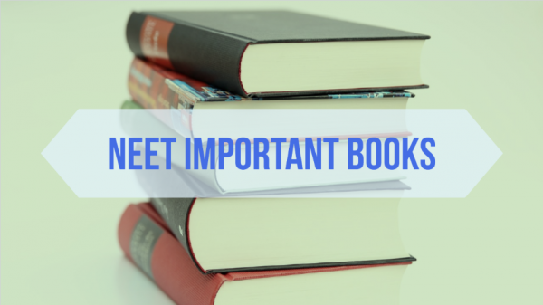 Best Reference Books For NEET Preparation | Get Chapterwise Practice