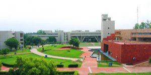Delhi-Technological-University