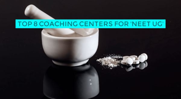 Top Coaching Centers In India for NEET UG Entrance Exam
