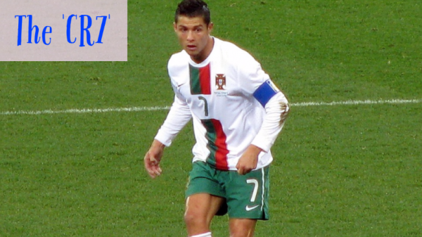 4 Facts About Cristiano Ronaldo That You Did Not Know