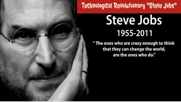 Top 8 Surprising Facts About Steve Jobs