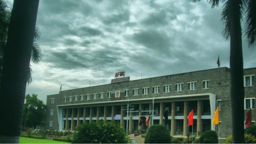 AFMC Campus