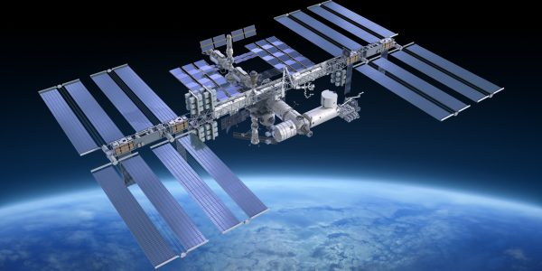 6 Amazing Facts About The International Space Station (ISS)