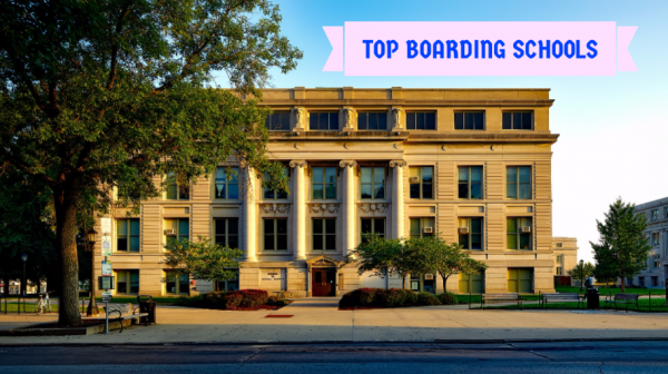Top Boarding Schools In India 2017