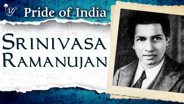 10 Things To Know About Srinivasa Ramanujan, India's Own Great Mathematician