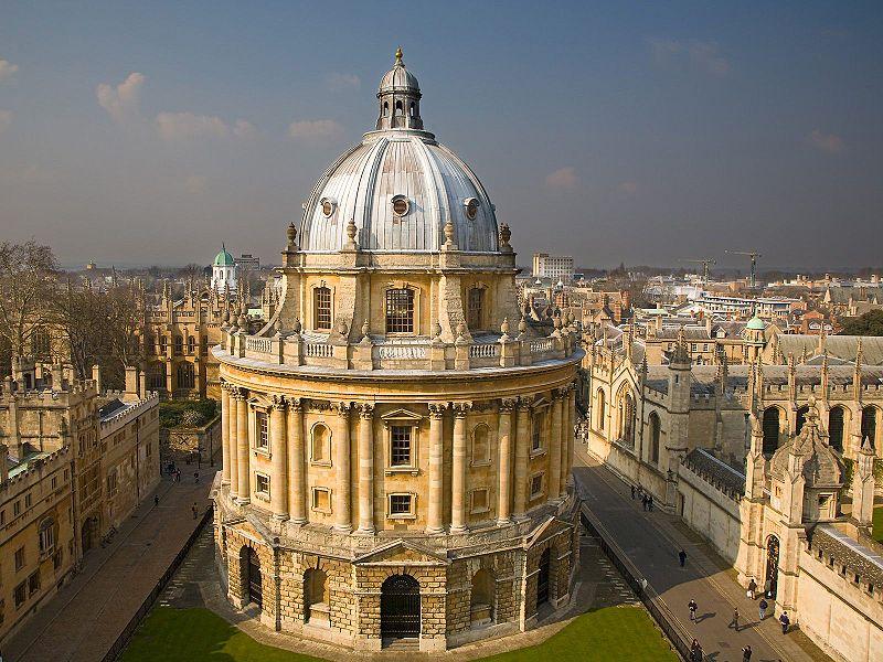 University of Oxford, United Kingdom