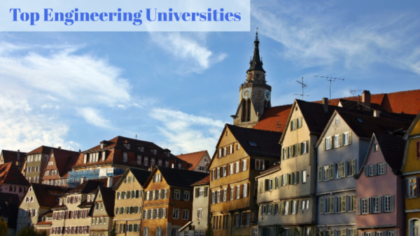 Top Engineering Universities Around The World