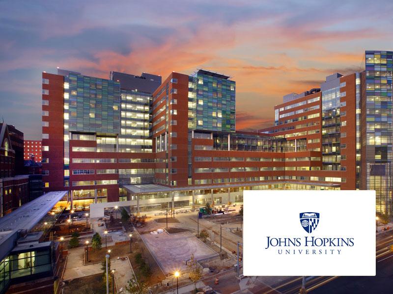 John Hopkins University, USA