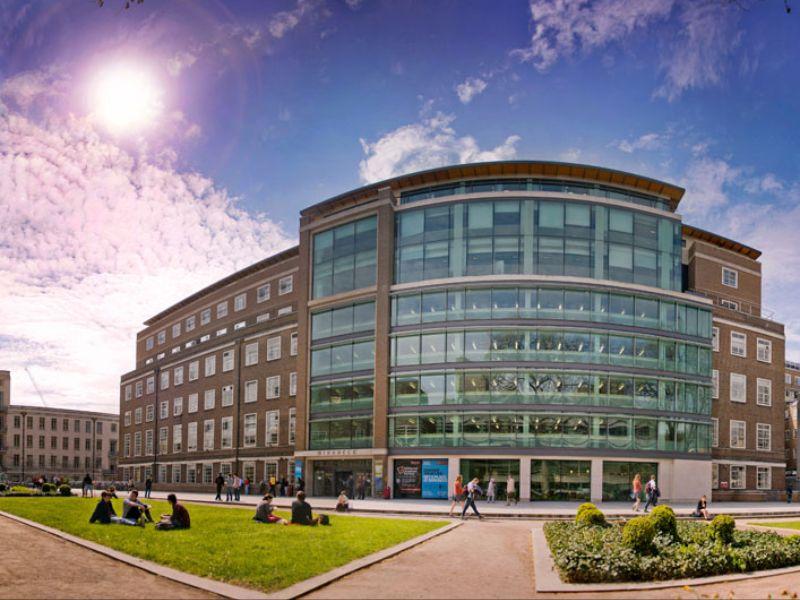 Medical School UCL