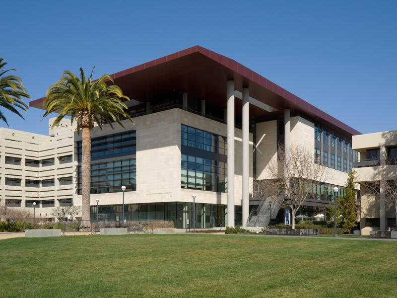 Stanford University School of Medicin