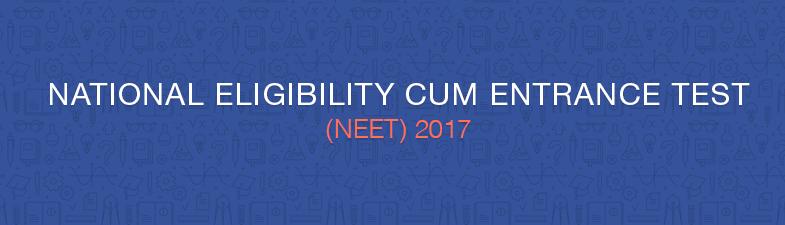 NEET-2017