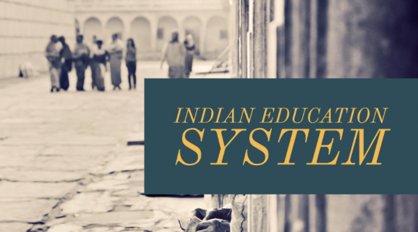 3 Major Issues Hampering The Modern Indian Education System