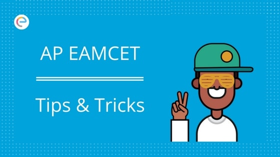 AP EAMCET Tips And Tricks