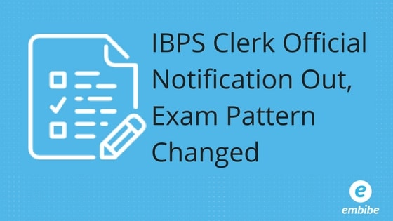 ibps-clerk-exam-pattern-2017