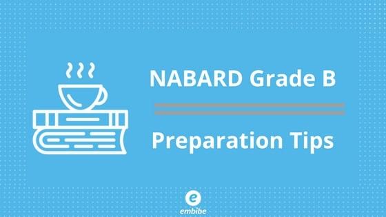 NABARD Grade B Preparation