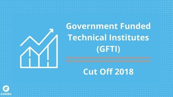 GFTI Cut Off