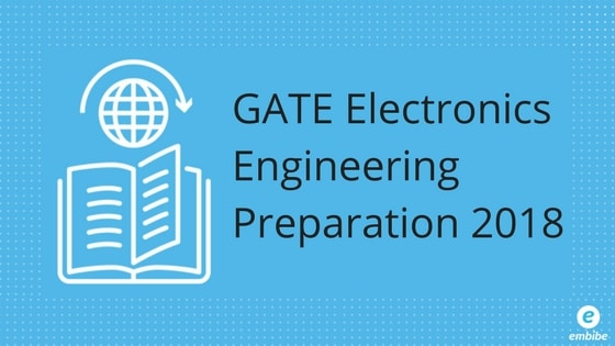 GATE Electronics Engineering Preparation | How To Prepare