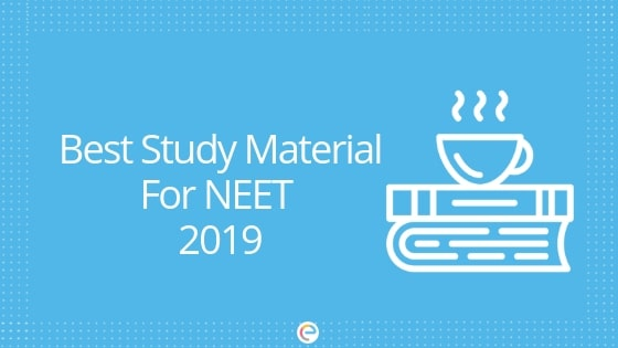 Best NEET Books for 2019 – Physics, Chemistry, Biology Along With Chapter Wise Analysis