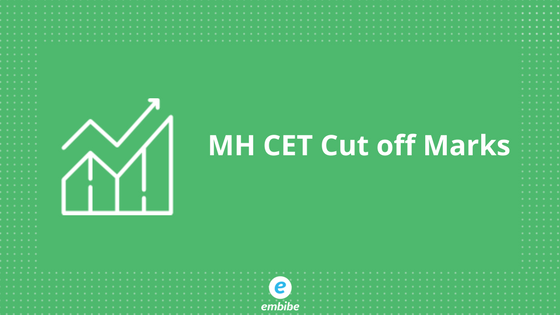 MH CET Cut off Marks