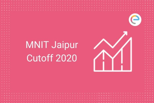 MNIT Jaipur Cut Off