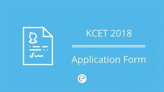 KCET Application Form 2019 Open Till 28th February, Apply Now!