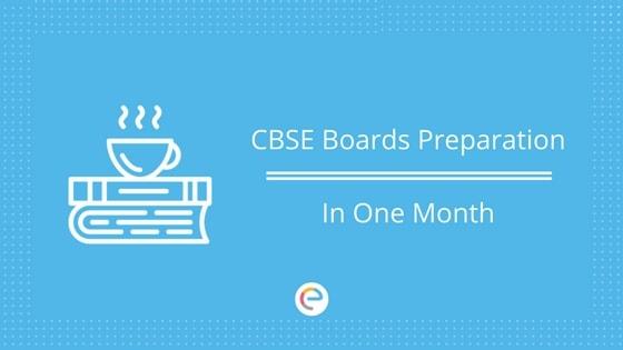 How To Prepare CBSE Board Exam